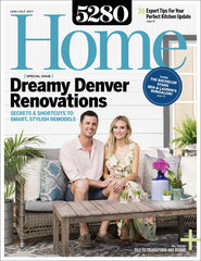 5280 Home June/July 2017 Issue