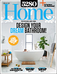 5280 Home June/July 2018 Issue