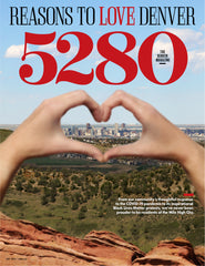 5280 July 2020 Issue
