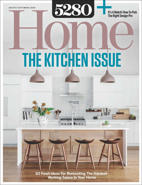 5280 Home August/September 2020 Issue