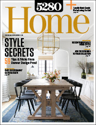 5280 Home October/ November 2017 Issue