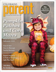 Colorado Parent October 2020 Issue