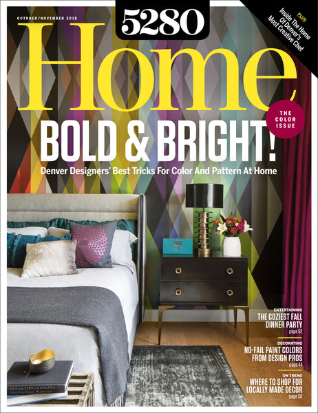 5280 Home October/November 2018 Issue