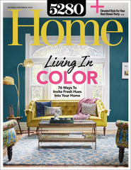 5280 Home October/November 2019 Issue