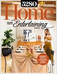 5280 Home October/November 2020 Issue