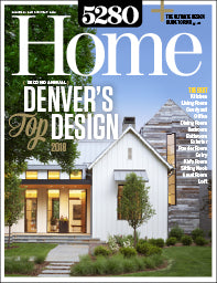 5280 Home December/ January 2017 Issue