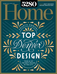 5280 Home December/January 2020 Issue