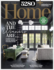 5280 Home December/January 2021 Issue
