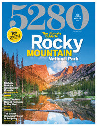 5280 June 2014 Issue