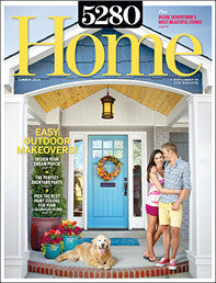 5280 Home Summer 2015 Issue
