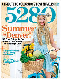 5280 June 2015 Issue