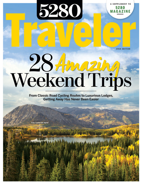 5280 2015 Traveler Issue