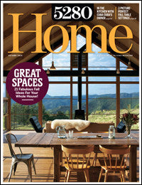 5280 Home Autumn 2014 Issue