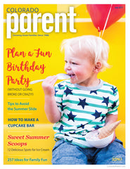 Colorado Parent July 2017 Issue