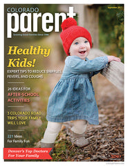Colorado Parent September 2017 Issue