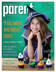 Colorado Parent October 2017 Issue