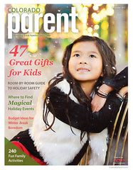 Colorado Parent December 2017 Issue