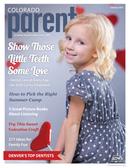 Colorado Parent February 2018 Issue