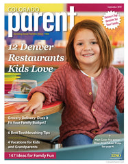 Colorado Parent September 2019 Issue