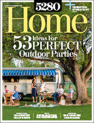 5280 Home August/ September 2017 Issue