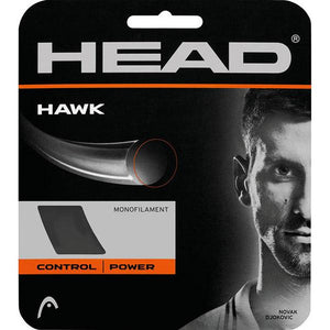 Head Hawk Touch Tennis String