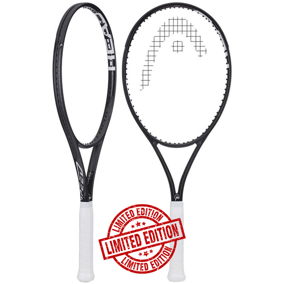 Head Graphene 360+ Speed Black MP 100 2021 Tennis Racquet