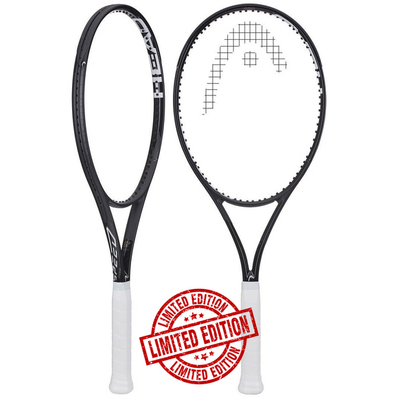 Head Graphene 360+ Speed Black Pro 100 2021 Tennis Racquet
