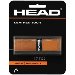 HEAD Tour Leather Tennis Replacement Grip