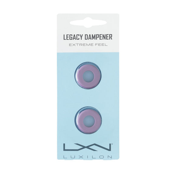 Luxilon Legacy Dampeners (2 pack) FREE SHIPPING!!!