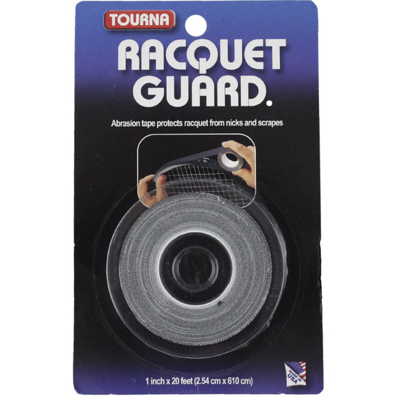Tourna Racquet Guard Tape - PROTECT YOUR RACQUET!