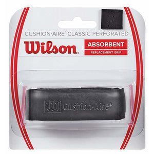 Wilson Cushion Aire Perforated Tennis Replacement Grip