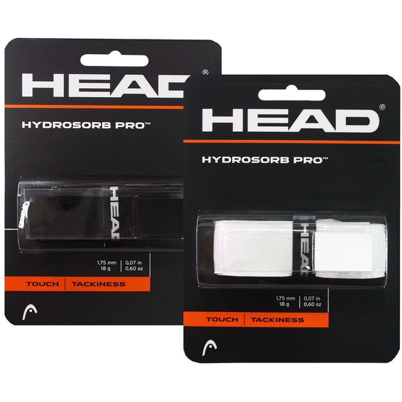 Head HydroSorb Pro Tennis Replacement Grip