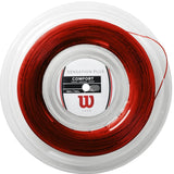 Wilson Sensation Plus 1.34mm Tennis String Reel