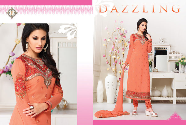 Zubeda Amyra Vol-2 suit 4006 - Pakeeza-Boutique