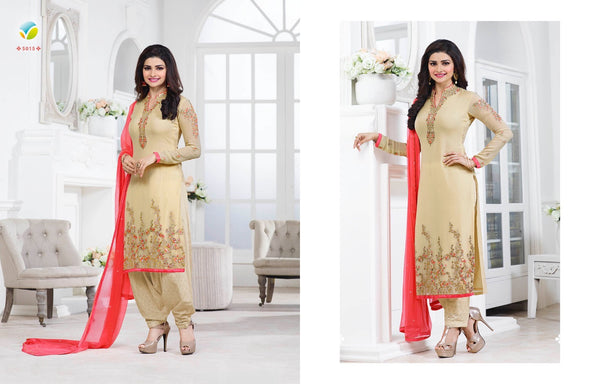 Kaseesh Prachi-30 5015 suit-2017