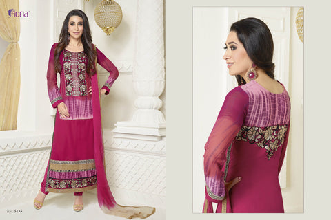 Fiona Karishma Vol-5 suit 5135 - Pakeeza-Boutique