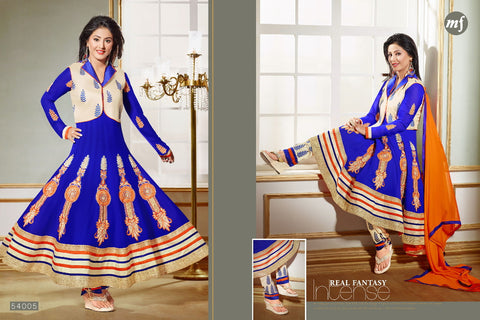 Heenaz Vol-2 suit 54005 - Pakeeza-Boutique