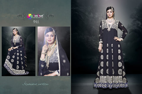 Natasha by Sanskruti suit 911 - Pakeeza-Boutique