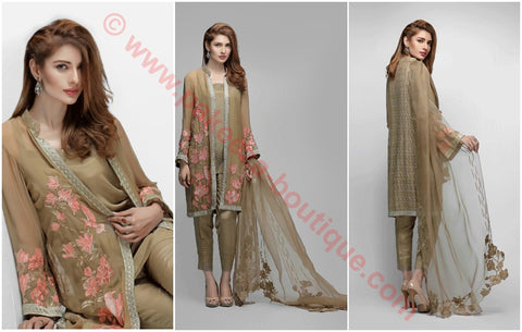 AUJ Luxury Formal Wear 2016 suit D#09