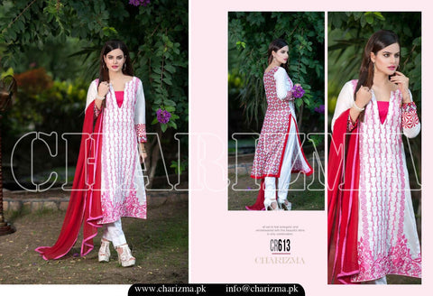 Charizma range vol-3 suit CR613 - Pakeeza-Boutique
