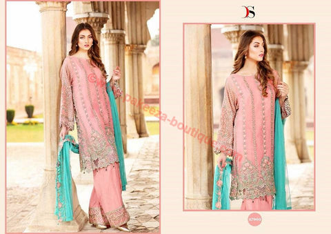 Mahrosh-2 Nx 2017 suit 47005