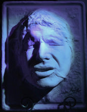 Load image into Gallery viewer, Han Solo In Carbonite Empire Strikes Back Original Life Mask