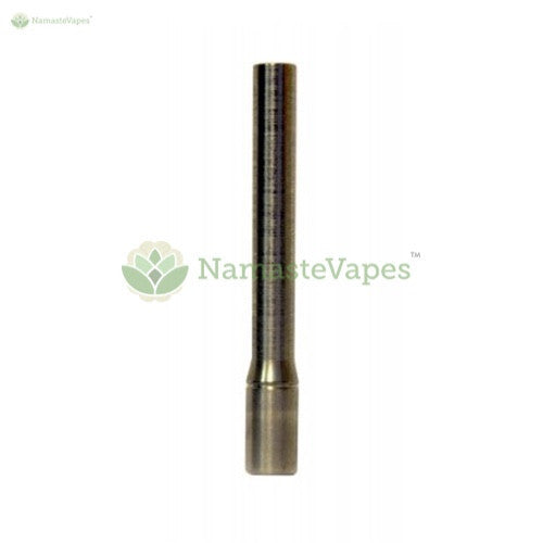 Haze Vaporizer Replacement Steel Mouthpiece