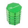 4-Piece Herb Grinder Sifter 44mm