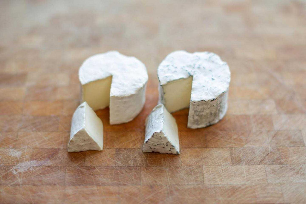 Ragged Point and Big Sur cheeses