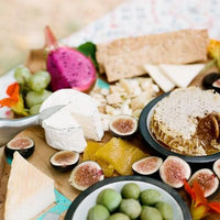 Large Cheese Plate Bundle