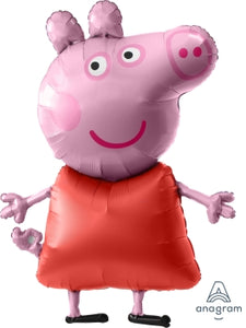 Peppa Pig AirWalkers® Balloon 48""