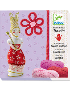 French Knitting Djeco