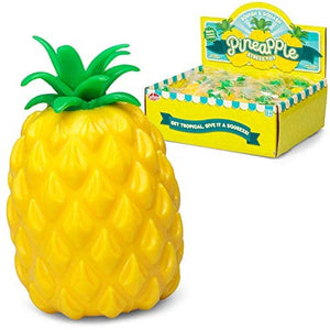 Pineapple Stress Toy