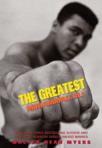 The Greatest: Muhammad Ali